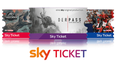 Photo of Sky Ticket kündigen