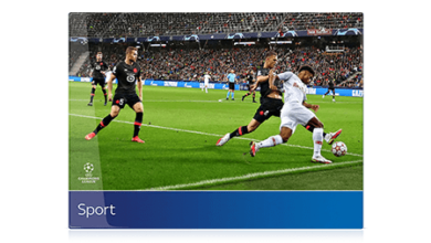 Photo of Sky Champions League Angebot ab 24,99 € (Österreich)