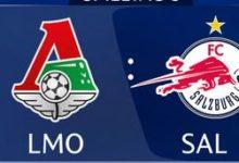 Lokomotive Moskau vs. RB Salzburg: Am 01.12. live und exklusiv bei Sky