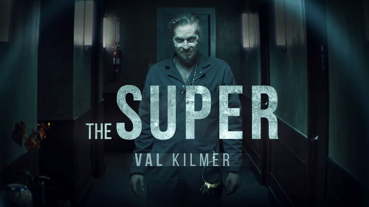 The Super: Ab 25.11. bei Sky.at